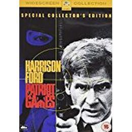 Patriot Games Special Edition [DVD] [1992]